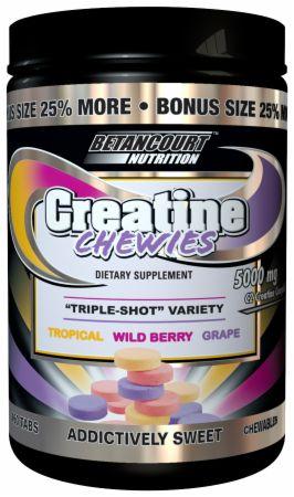 Creatine Chewies