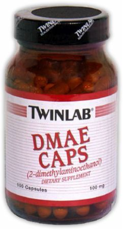 DMAE Caps