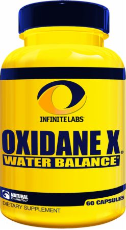 Oxidane X