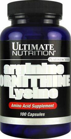 Arginine / Ornithine / Lysine