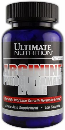 Arginine / Pyroglutamate/ Lysine