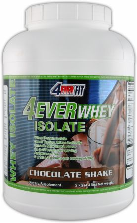 4Ever Whey Isolate