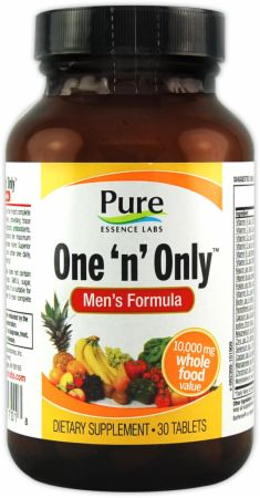 One 'n' Only - Men's Formula