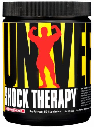 Shock Therapy Orignal