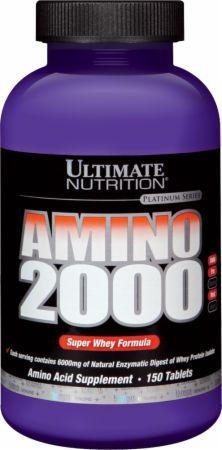 Super Amino 2000
