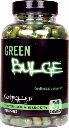 Green Bulge