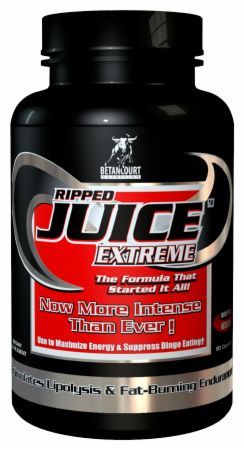 Ripped Juice Extreme