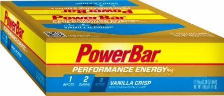 Performance Energy Bar