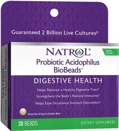 Natrol BioBeads