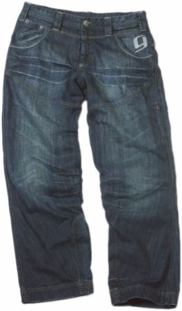 Attitude Denim Jeans