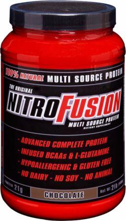 NitroFusion