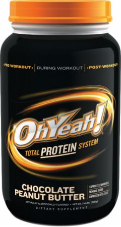 OhYeah! Total Protein System