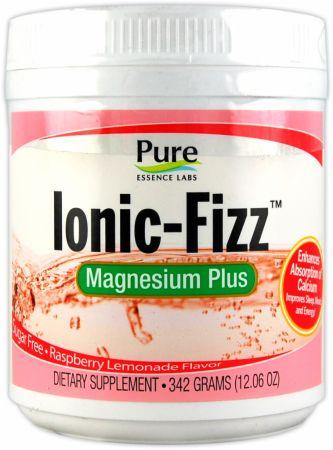 Ionic-Fizz Magnesium Plus