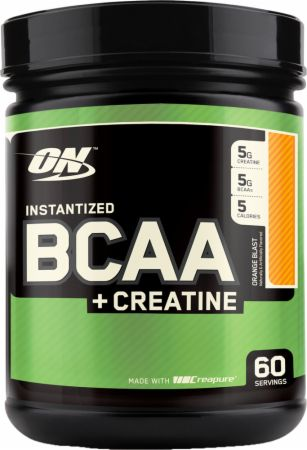 Instantized BCAA + Creatine