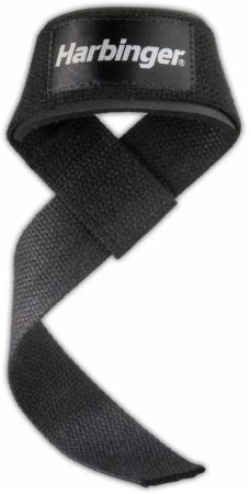 Neoprene Padded Lifting Straps