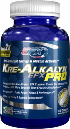 Kre-Alkalyn EFX Pro