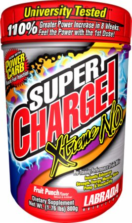 Super Charge Xtreme