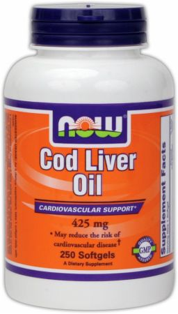 Now cod liver oil at best prices for cod for Fish oil benefits bodybuilding