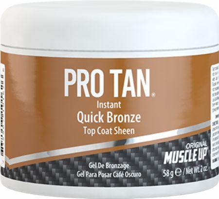 Quick Bronze