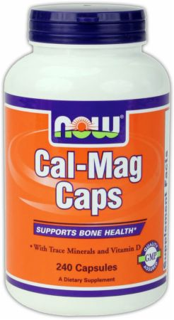 Cal-Mag Caps