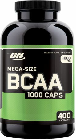 Best bcaa for muscle mass