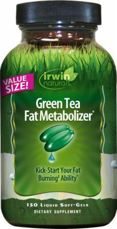 Green Tea Fat Metabolizer