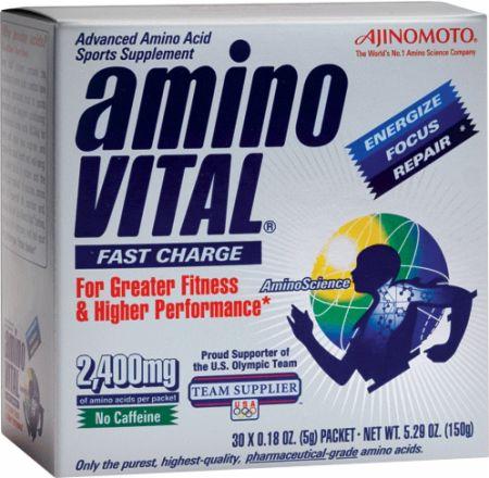 Amino Vital - Fast Charge