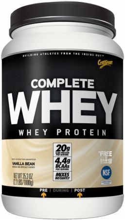 Complete Whey