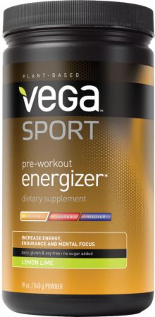 Sport Pre-Workout Energizer