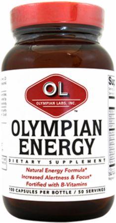 Olympian Energy