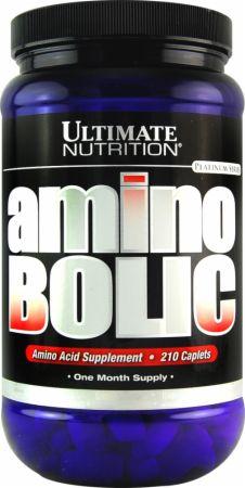 Amino Bolic