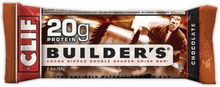 Builder's Bar