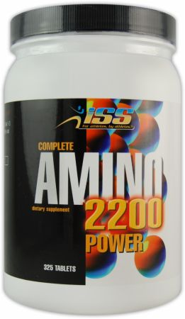 Complete Amino 2200 Power