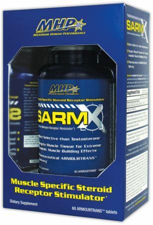 Best Muscle Building Sarm