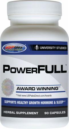 USPlabs PowerFULL, 90 Capsules