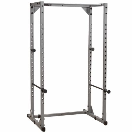 Power rack body solid