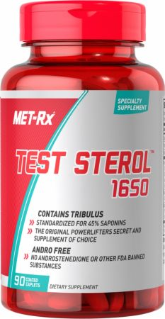 Test Sterol 1650