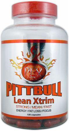 PittBull Lean Xtrim