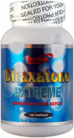 Diraxatone Extreme
