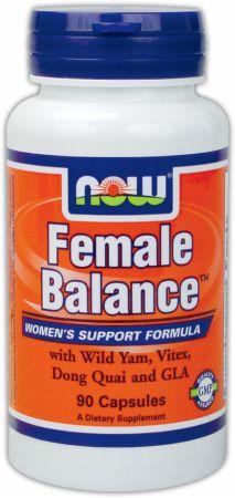 Female Balance