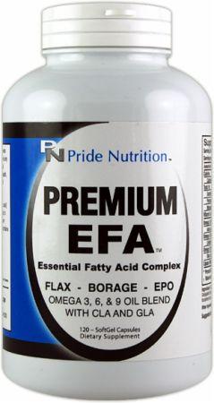 Premium EFA