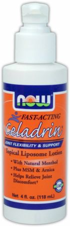 Celadrin Topical Liposome Lotion