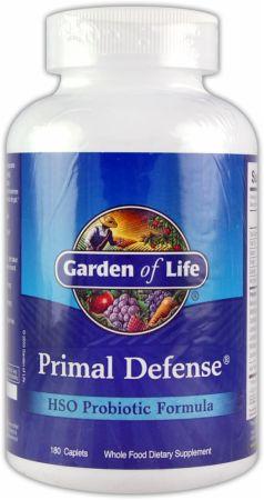 Garden Of Life Primal Defense At Best