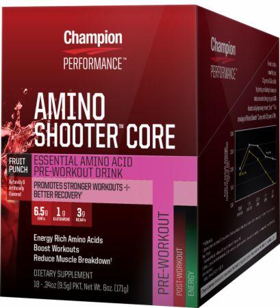 Amino Shooter Core
