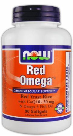 Red Omega
