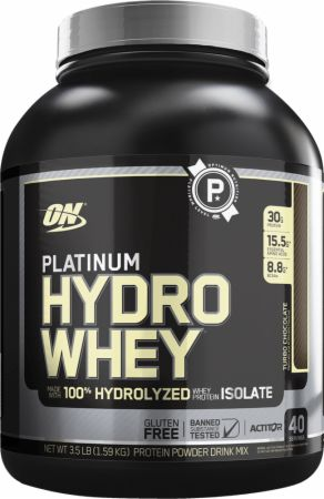 Hydrowhey at Bodybuilding.com: Best Prices for Platinum Hydrowhey