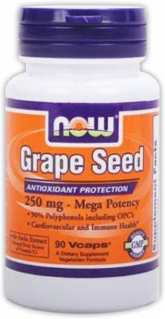 Grape Seed - Mega Potency