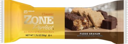 Classic Nutrition Bars