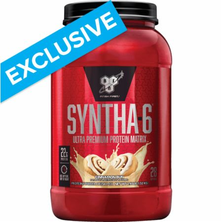 BSN Syntha-6  3 lb