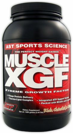 Muscle XGF